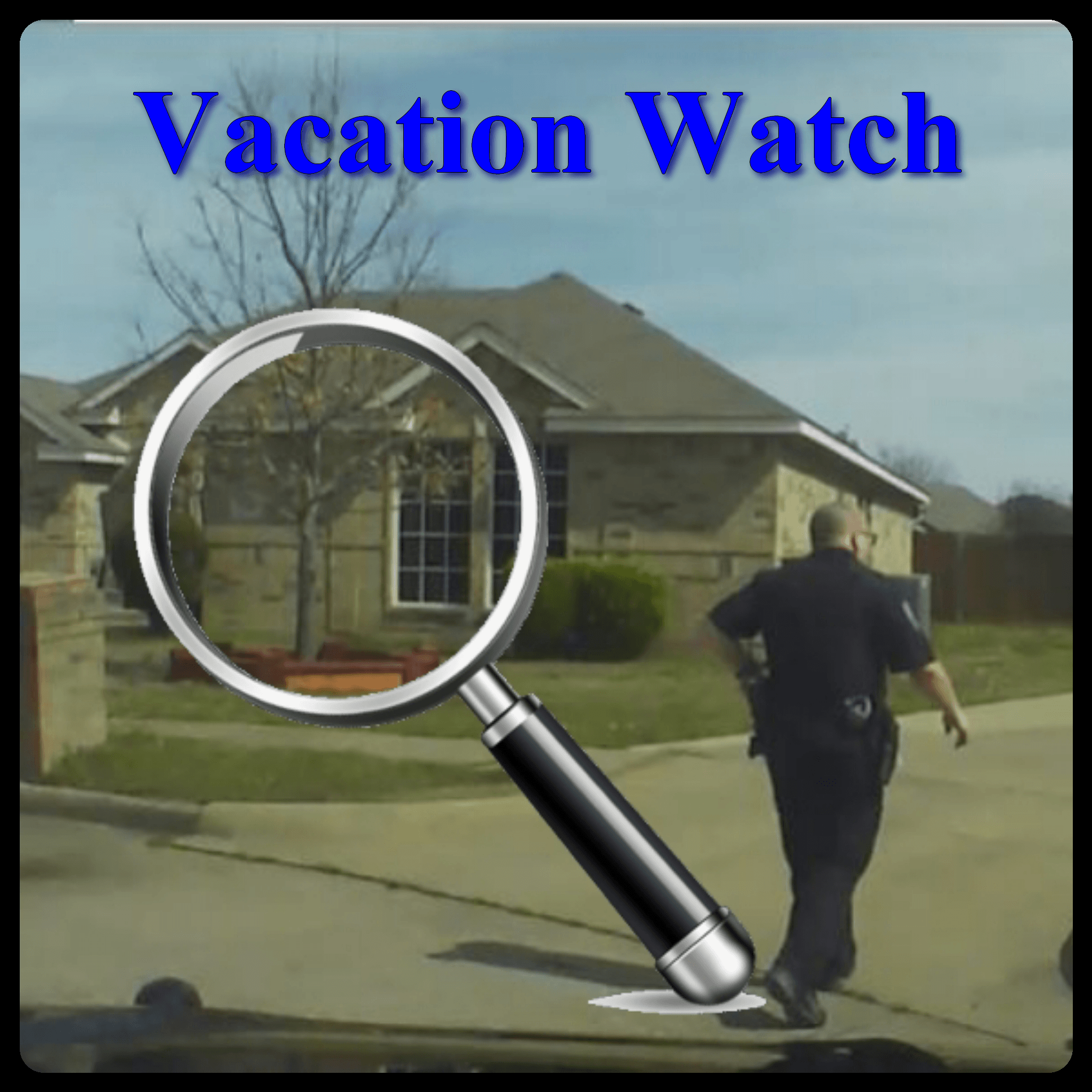 Vacation Watch Logo