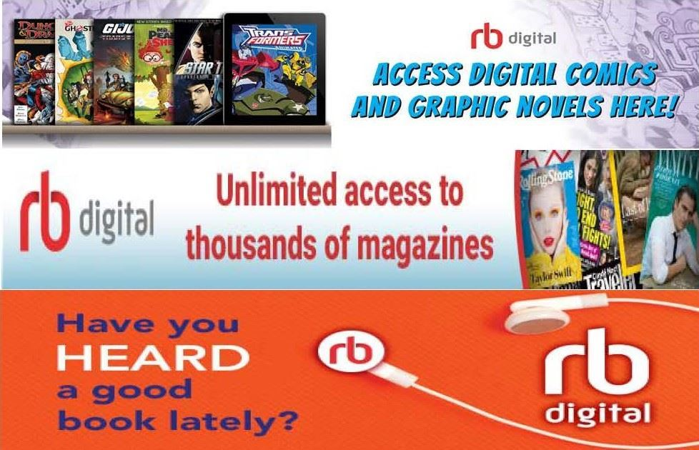 RB Digital Unlimited