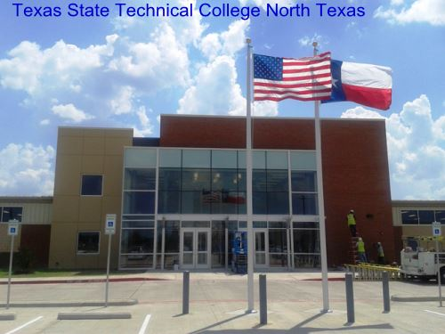 TSTC North Texas