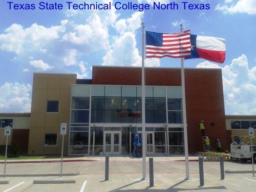 TSTC North Texas